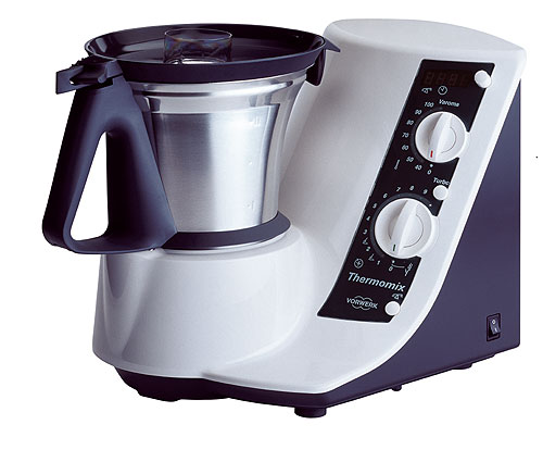 Robot de Cozinha Bimby