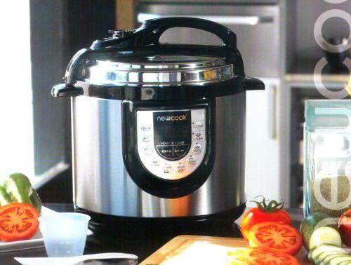 Robot de Cozinha NewCook