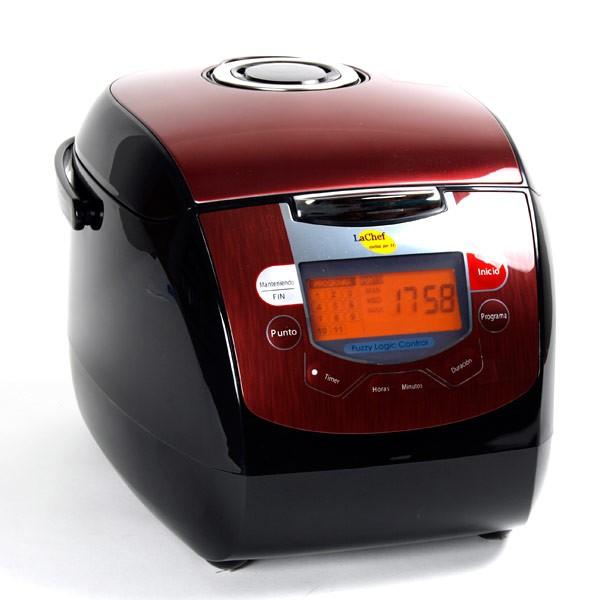 robot de cozinha la chef