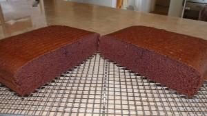Bolo de Chocolate na Bimby