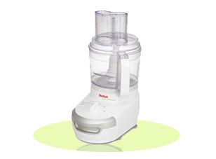 Robot de Cozinha Vitacompact da Tefal