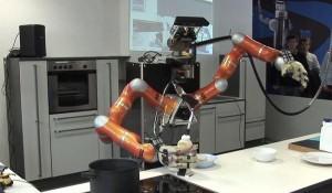 Robots de Cozinha à Medida