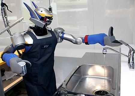 Vantagens Dos Robots de Cozinha